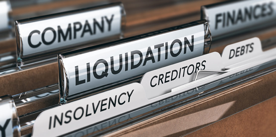 Voluntary Liquidation of a Company